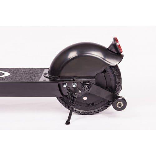 Motor 8 inch rear wheel