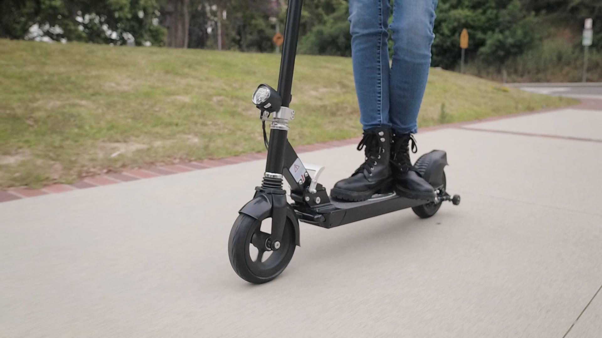 Glion Dolly - Glion Scooter